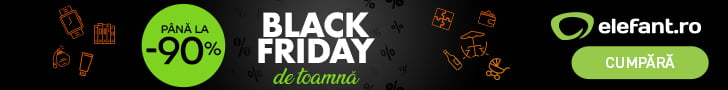 black friday toamna elefant