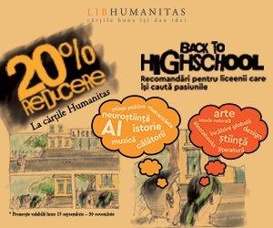promo humanitas
