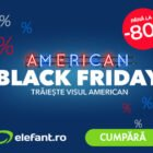 american black friday elefant