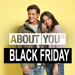 black friday about you