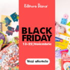 black friday editura diana