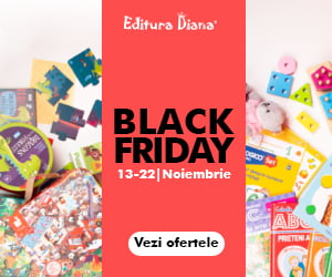 black friday editura diana
