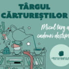 targul carturestilor