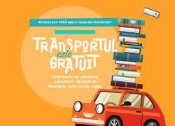 transport gratuit libris