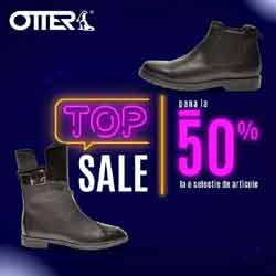 reducere otter 50%